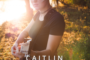 Caitlin Dalton Biergartenkonzert